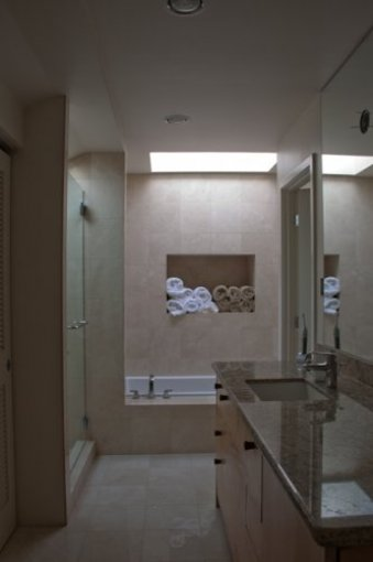 Paris brothers construction portland for Bathroom remodeling pittsburgh north hills